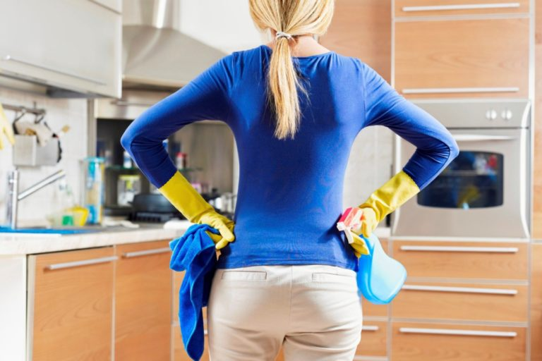Spring Cleaning Tips That Will Help You Get It Done Faster!