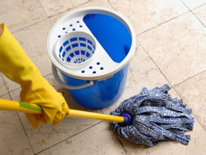 Smart Tips on Cleaning Ceramic Floors