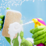 Cleaning - best maids cleaning service